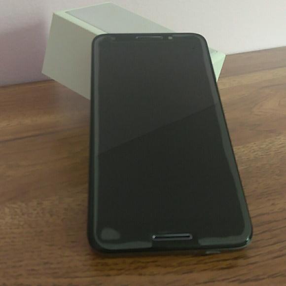 Alcatel A30 FIERCE w/ phone case   Brand New NWT